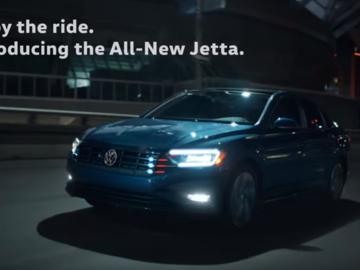 The All-New Volkswagen Jetta | Jetta Joyride | VW Canada