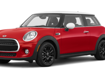 Three things to know about new MINI vehicles