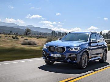 BMW X3 2018 : de retour avec plus de mordant