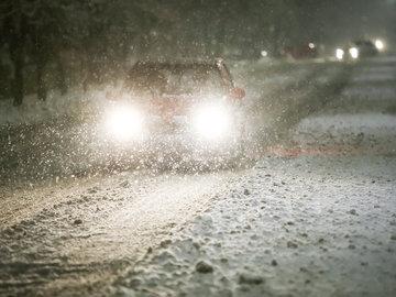 Trois conseils pratiques pour la conduite hivernale
