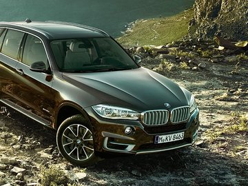 The 2018 BMW X5 Makes a Case for Excellence in Ottawa, Ontario