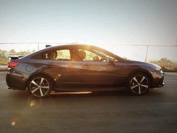 La Subaru Impreza 2019 présente des caractéristiques à la fois sportives et commodes à Ottawa, en Ontario.