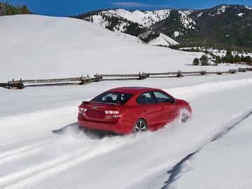 Three things that the 2019 Subaru Impreza does well