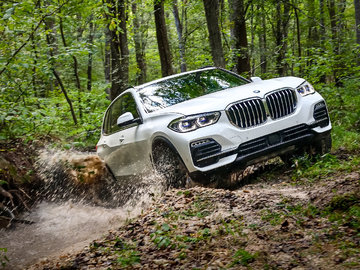 2019 BMW X5 Reviews Are Out