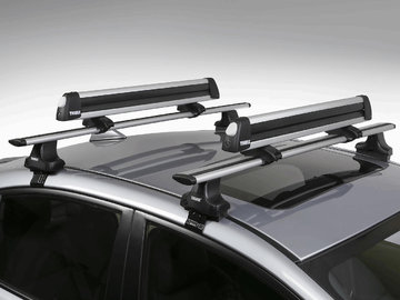 Genuine Subaru Accessories Are the Perfect Complement to Your Vehicle