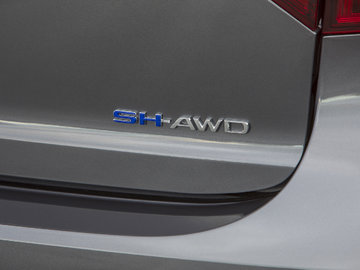 SH-AWD AWD system is 15 years old