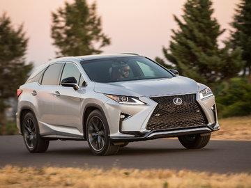 2019 Lexus RX: Luxury Meets Versatility