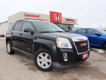 2012 GMC Terrain SLE-2- GREAT VALUE- LOW FINANCE RATE