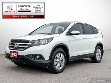 2012 Honda CR-V EX- GREAT VALUE, EXCELLENT CONDITION