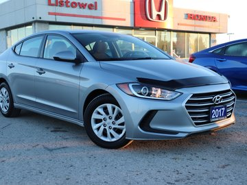 2017 Hyundai Elantra GL- EXCELLENT VALUE, LOW KMS