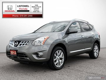 2013 Nissan Rogue SV- ACCIDENT FREE- VERY CLEAN