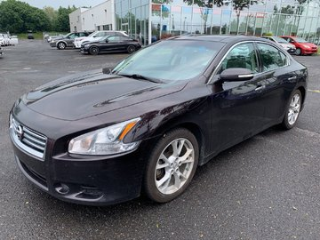 Nissan Maxima 3.5 SV BLUETOOTH GPS TOIT OUVRANT 2013