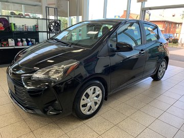 2018 Toyota Yaris LE *BLUETOOTH, AIR CLIMATISE, CRUISE CONTROL*