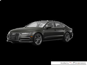 2018 Audi A7 3.0T Progressiv quattro 8sp Tiptronic