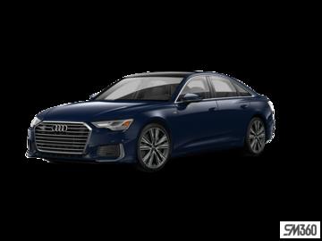 2019 Audi A6 3.0T Progressiv quattro 7sp S Tronic