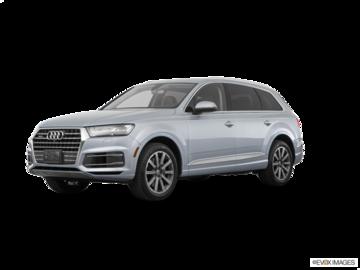 2019 Audi Q7 3.0T Progressiv quattro 8sp Tiptronic