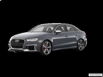 2019 Audi RS 3 2.5T quattro 7sp S tronic