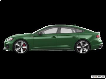 2019 Audi RS 5 Sportback 2.9T quattro 8sp Tiptronic