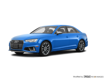 2019 Audi S4 3.0T Technik quattro 8sp Tiptronic
