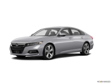 2019 Honda Accord ACCORD TOURING 10AT