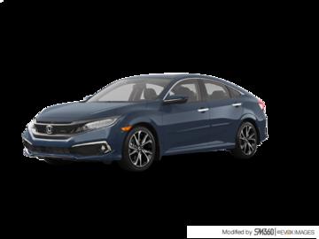 2019 Honda Civic CIVIC 4DR TOURING