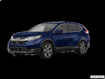 2019 Honda CR-V CRV ELX AWD