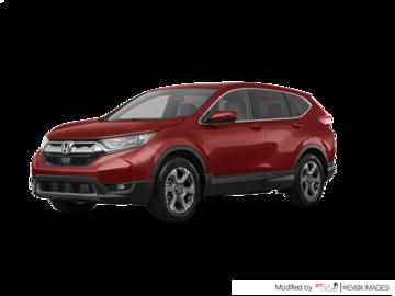 2019 Honda CR-V CRV EX AWD