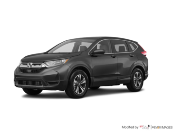 2019 Honda CR-V CRV LX 2WD