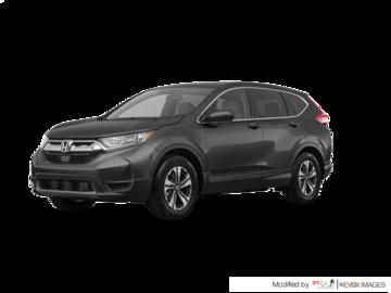 2019 Honda CR-V CRV LX AWD