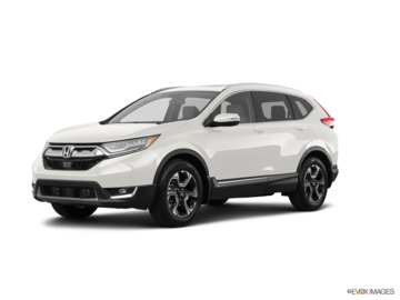 2019 Honda CR-V CRV TOURING AWD