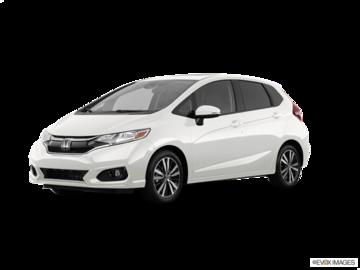 2019 Honda Fit FIT EXL NAVI CVT