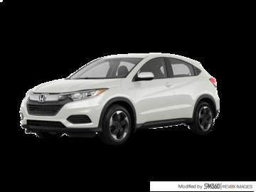 2019 Honda HR-V HRV LX HS 4WD