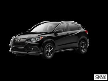 2019 Honda HR-V HRV SPORT HS 4WD