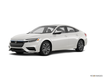 2019 Honda Insight INSIGHT TOURING HYBR