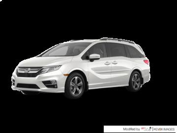 2019 Honda Odyssey ODYSSEY EXL RES