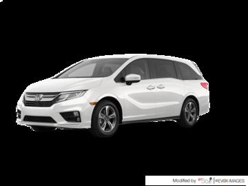 2019 Honda Odyssey ODYSSEY EX-RES