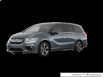 2019 Honda Odyssey ODYSSEY EX