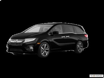 2019 Honda Odyssey ODYSSEY TOURING