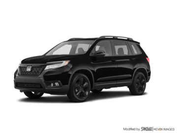 2019 Honda Passport PASSPORT TOURING
