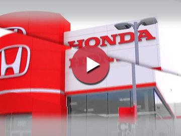 Orléans Honda - October