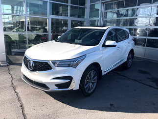 Acura RDX Elite SH-AWD DEMO 2019