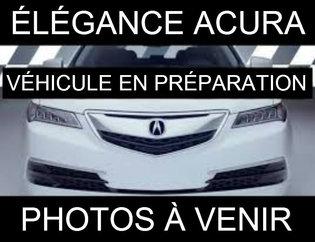 Acura TLX V6 Tech, SH-AWD, GPS, CUIR, TOIT 2015