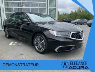 Acura TLX Tech, GPS, SH-AWD, CUIR, TOIT 2019