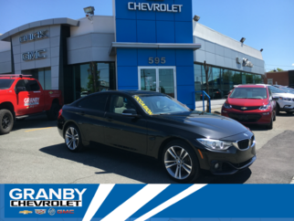 BMW 4 Series 428i xDrive 2015