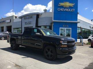 Chevrolet Silverado 1500 Custom 2017