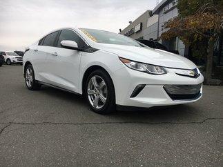 Chevrolet Volt LT    0.79$ par jour* 2018