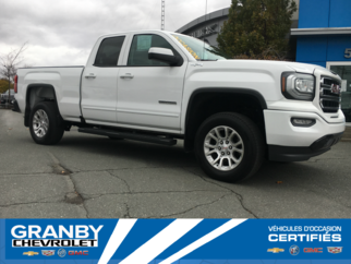 GMC Sierra 1500 Elevation  5.3 l  hitch (lifté 2 pouces) 2016