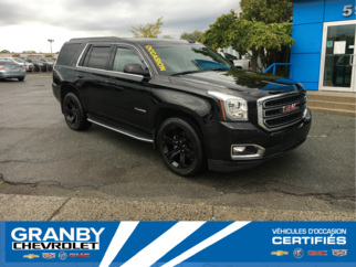 GMC Yukon SLE 8 passagers hitch mags 22 pouces 2016