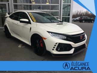 Honda Civic TYPE R, GPS 2017