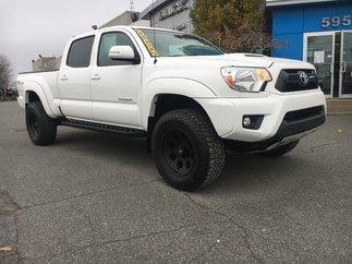 Toyota Tacoma TRD 4.0 L AUTOMATIQUE 2014